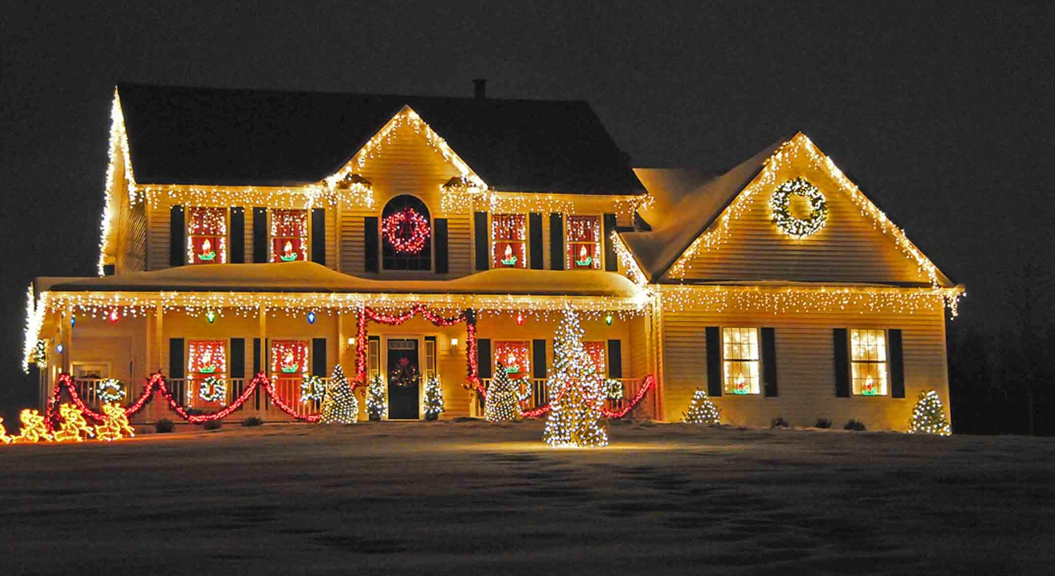 Uncategorized mrs saint nick for Christmas lights design